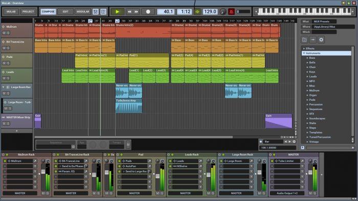 Müzik Yapma Programları – 2020 Güncel – Kendi Müziğini Yapmak İsteyenlere 10 Program