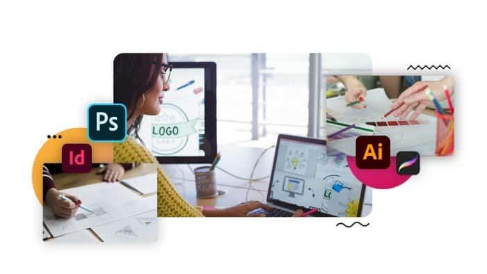 En İyi Online Grafik Tasarım Kursu – 2020 Güncel – Tasarımcılar İçin 7 Grafik Tasarım Eğitimi