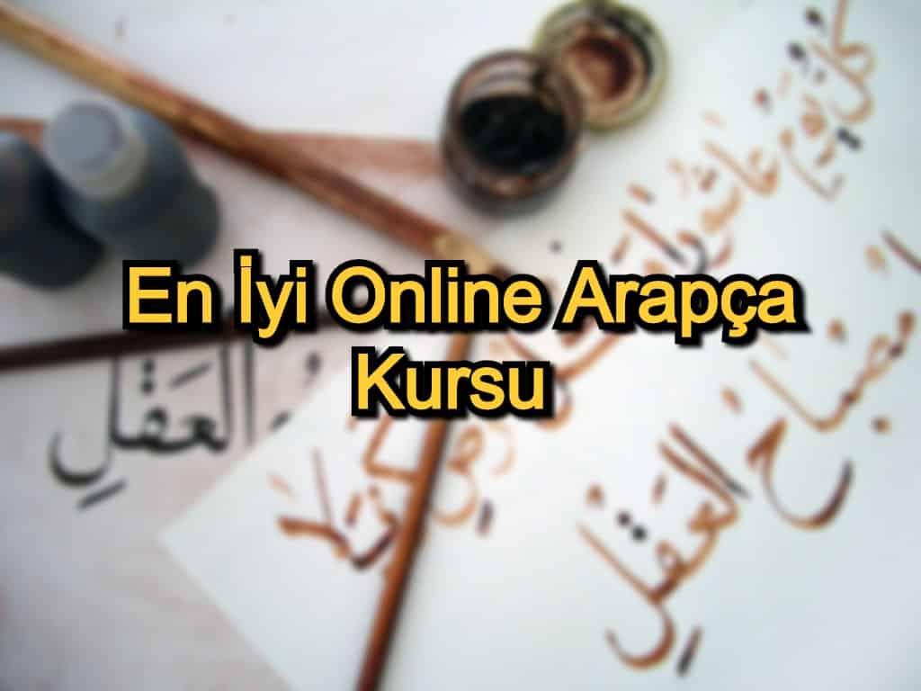 En İyi Online Arapça Kursu – 2020 Güncel – Dil Öğrenmenize Yardımcı Olacak 10 Arapça Eğitimi